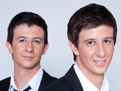steven & christopher