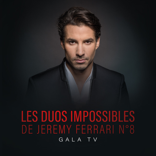 Duos impossible spectacle gala TV Jeremy Ferrari 2021 carré